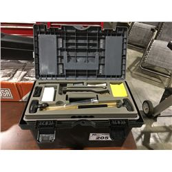 ALLEN GUN CLEANING KIT