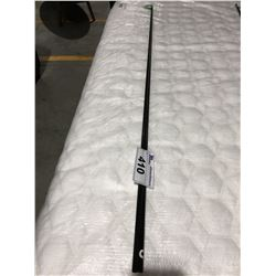 9' GRAPHITE FLY ROD BLANK SET 8-9 WEIGHT