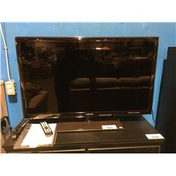 """SAMSUNG 40"""" LED TV WITH REMOTE"""