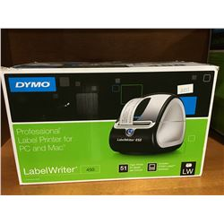 DYMO PROFESSIONAL LABEL PRINTER FOR PC & MAC