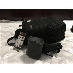 LOWPRO PRO TACTIC 450AW CAMERA BACKPACK