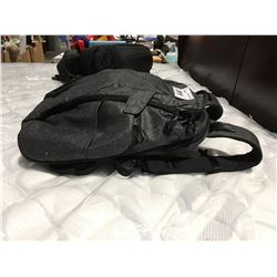 MAXPEDITION CHARCOAL GREY BACKPACK