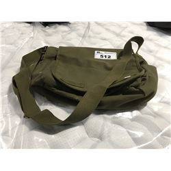RAPID DOMINANCE MILITARY GREEN COURIERS BAG