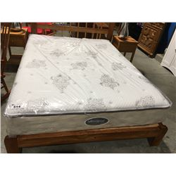 BEAUTYREST QUEEN SIZE MATTRESS