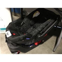 BRITAX CHILDS CARSEAT