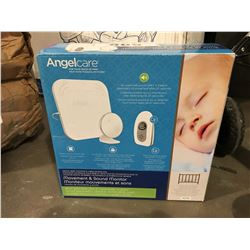 ANGEL CARE MOVEMENT & SOUND MONITOR