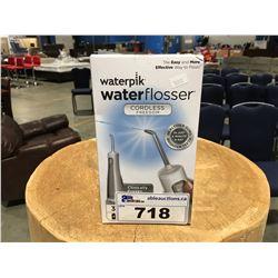 WATERPIK WATER FLOSSER CORDLESS FREEDOM
