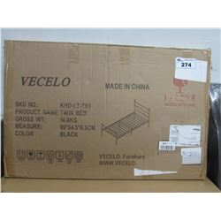 VECELO TWIN BED FRAME