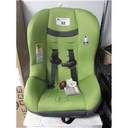 COSCO GREEN BABY SEAT