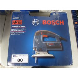 BOSCH JS572EK TOP-HANDLED JIG SAW KIT