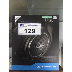 SENNHEISER HD 598SR HEADPHONES