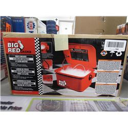 TORIN BIG RED JACKS 3.5 GALLON PARTS WASHER