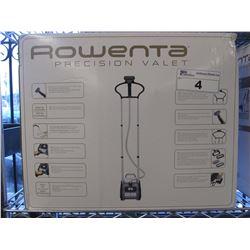 ROWENTA PRECISION VALET VAC