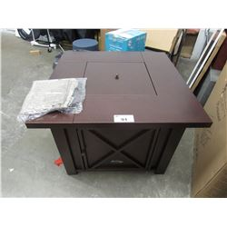 NEW PARAMOUNT PROPANE FIRE PIT MODEL KLD4001X