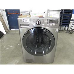 NEW LG WM3770HVA WASHING MACHINE (FOR PARTS & REPAIR) VIEWING SUGGESTED