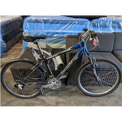 GREY GIANT SEDONA DX 21-SPEED MOUNTAIN BIKE