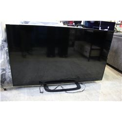 "65"" SHARP TV MODEL# LC-65LE645U"