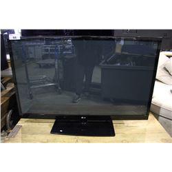"60"" LG TV MODEL# 60PK550"