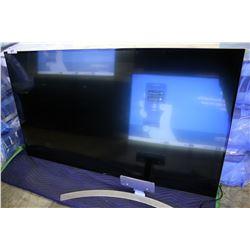 "75"" LG TV MODEL# 75UH8500 - SCREEN DAMAGED"