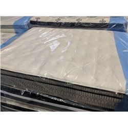 DOUBLE SIZE SERTA PILLOWTOP MATTRESS