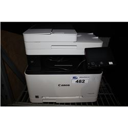 CANON IMAGECLASS ALL IN ONE LASER PRINTER - MF632CDW