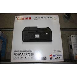 CANON PIXMA TR7520 ALL IN ONE PRINTER