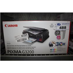 CANON PIXMA G3200 ALL IN ONE PRINTER