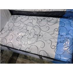 SINGLE SIZE SERTA PILLOWTOP MATTRESS