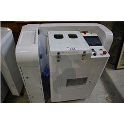 NANO WATERPROOF COATING MACHINE