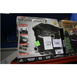 ION EXPLORER OUTBACK 2 ALL WEATHER SPEAKER SYSTEM