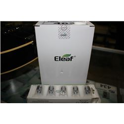 BOX OF 50 ELEAF ATOMIZERS