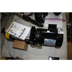 SUPERWINCH AC2000S 2000LB CAPACITY ELECTRIC WINCH
