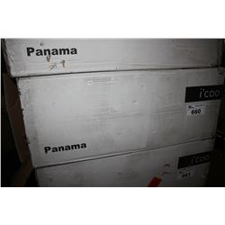 I'COO PANAMA PLAYARD FOR 0-48 MONTHS