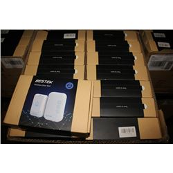 CASE OF BESTEK WIRELESS DOOR BELLS