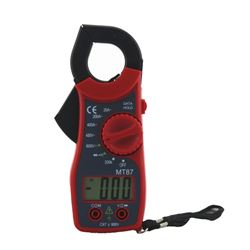 NEW CLAMP METER