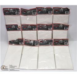 LARGE BUNDLE OF CARS LUNCH BAGS