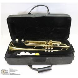 ACADEMY TRUMPET WITH MATCHING CASE