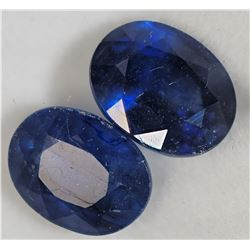 #15)ENHANCED 2 BLUE SAPPHIRE