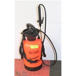 5 LITRE YARDWORKS SPRAYER