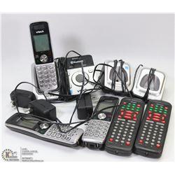 VTECH PHONE SYSTEM