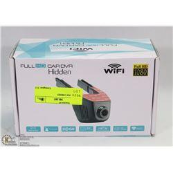 DASH CAM 1080HD