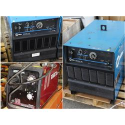 FEATURED LOT - WELDERS