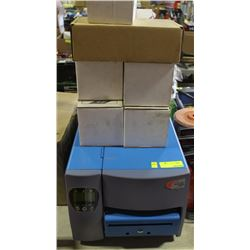 DURA LABEL 7000 LABEL PRINTER