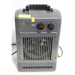 HONEYWELL PRO SERIES HEATER