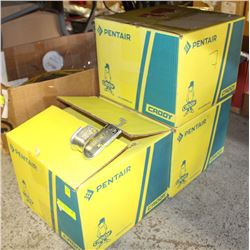 3 BOXES OF J HOOKS