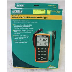 XTECH EASY VIEW INDOOR AIR QUALITY METER