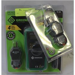 GREENLEAF ELECTRICIANS BUNDLE