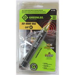 PAIR OF NEW GREENLEE LOW VOLT DETECTOR