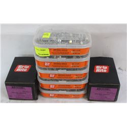 LOT GRIP RIGHT DRYWALL PRODUCTS