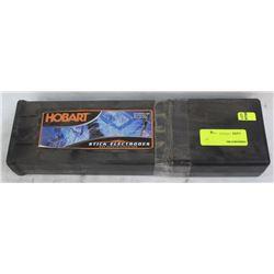 """CASE OF HOBART 1/8"""" X 3.2 MM ELECTRODES"""